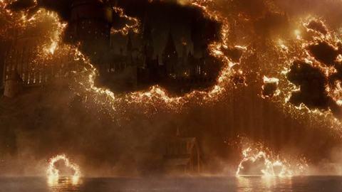 Harry Potter et les reliques de la mort (2e partie) - Bande annonce