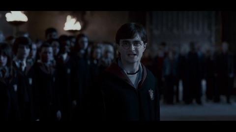 Harry Potter et les Reliques de la Mort 2 - Dernière bande-annonce