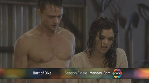 Hart of Dixie - 1x22 - The Big Day - Bande-annonce Canadienne du Season Finale