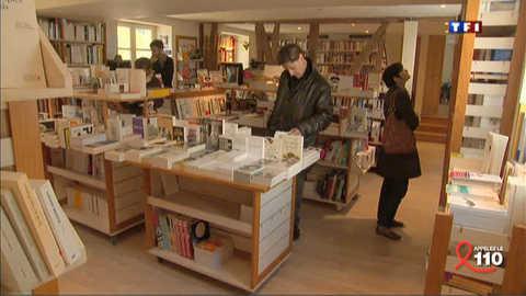 Hausse de la TVA : les libraires ont du mal à s'adapter