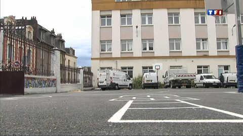 Le Havre : l'école fait peau neuve avant la rentrée