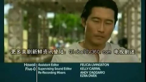 Hawaii Five-0 - 1x04 - Nalowale - Bande-annonce de l'épisode