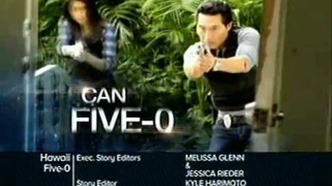 Hawaii Five-0 - 1x21 - Ho'opa'i - Bande-annonce de l'épisode