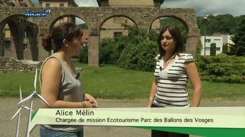 Hebdo DD : Le développement durable en Alsace (28/06)
