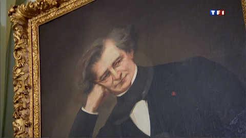 Hector Berlioz, l'enfant de la Côte-Saint-André