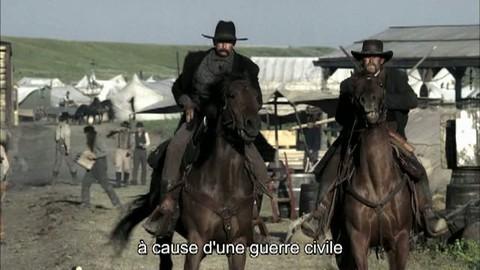 Hell On Wheels -  Bande Annonce VOST - En Catch Up TV sur iTunes