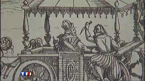 Henri IV est mort il y a 400 ans