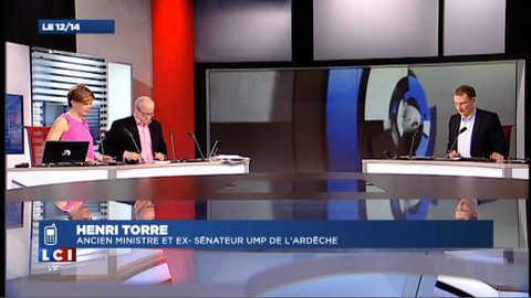 Henri Torre refuse la légion d'honneur : il s'explique