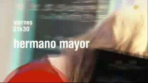 """Hermano Mayor - """"Le grand frère"""" espagnol"""