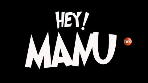 Hey Manu, tu descends !