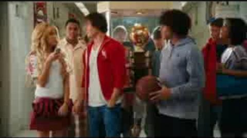 High School Musical 3 : nos années lycée - Bande annonce
