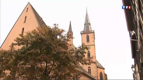 L'histoire passionnante de l'église Saint-Pierre-le-Vieux