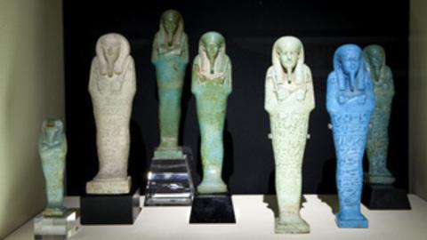 Historiquement show 102 - Libye, Egypte : antiquités en danger