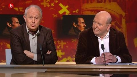 Historiquement show 54 - Céline