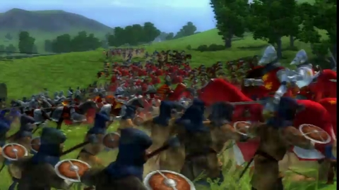 History Great Battles Medieval - Trailer - PS3 Xbox360
