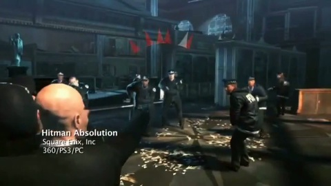 Hitman Absolution - Game