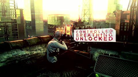 Hitman Absolution - Sniper Challenge Trailer - Short Version - PS3 Xbox360 PC.mp4