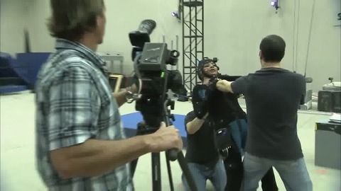 Hitman Absolution - Vivica Fox Interview - PS3 Xbox360 PC.mp4