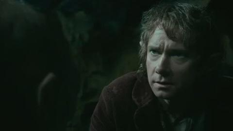 Le Hobbit - Un voyage inattendu : Bande-annonce 2 du film
