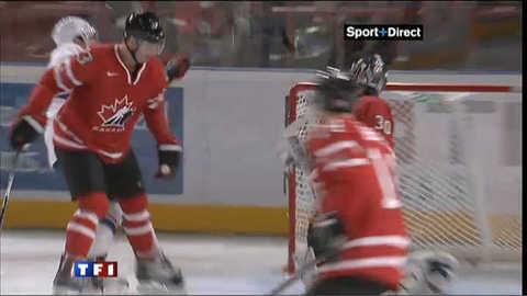 Le hockey, une discipline qui cherche à se faire connaître