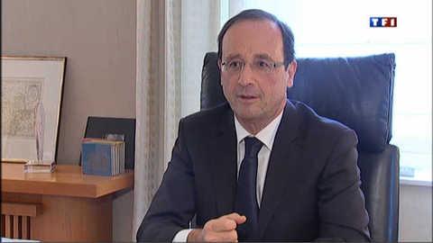 Hollande et la Corrèze, des histoires indissociables
