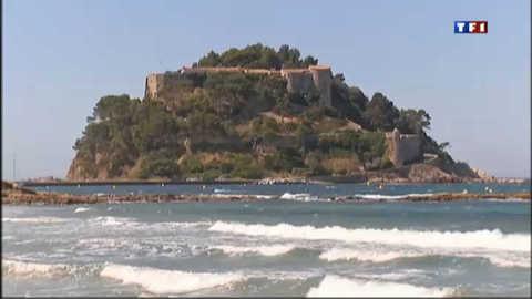 Hollande en vacances à Brégançon dans les pas de Chirac