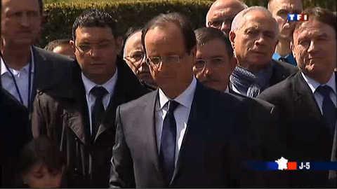 Hollande à Nevers pour rendre hommage à Bérégovoy...et aux syndicats