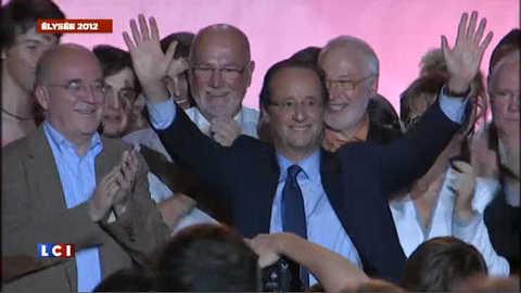 Hollande président, qui l'aurait cru ?