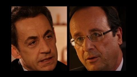 Hollande-Sarkozy : leurs convictions intimes avant le grand débat