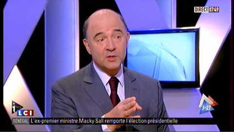 "Hollande traité de ""nul"" : ""vulgarité, arrogance, irrespect"" de Sarkozy"