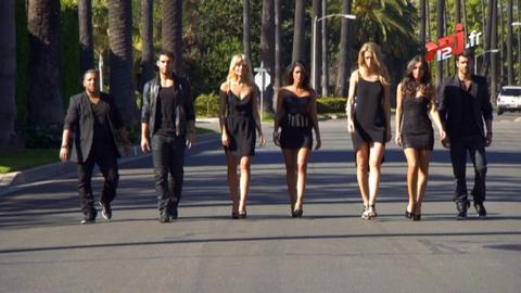 HOLLYWOOD GIRLS : Chloé, colère contre Kamel (ep 20)