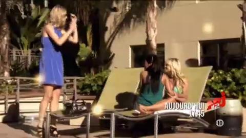 HOLLYWOOD GIRLS : Teaser épisode 10