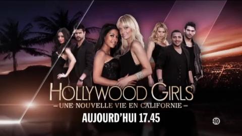HOLLYWOOD GIRLS : Teaser épisode 20