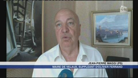 Hommage à Olivier Ferrand
