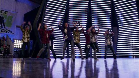 Honey 2 (Dance Battle) - Extrait 2