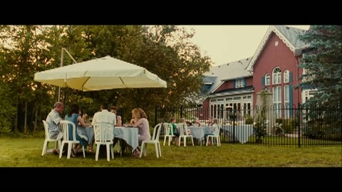 House at the End of the Street - Bande annonce VO