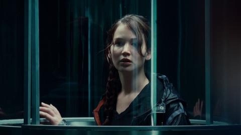 Hunger Games Bande Annonce #1 VF (FR)