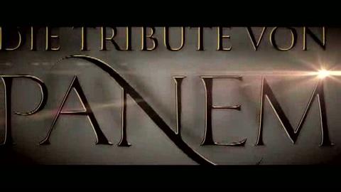 Hunger Games 2 - Bande-Annonce Allemande 2 de Die Tribute von Panem - Gefährliche Liebe (Catching Fire)