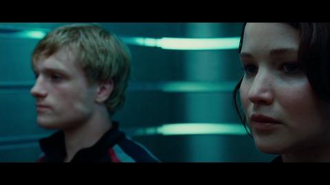 Hunger Games - Bande-Annonce 3 du film en intégralité