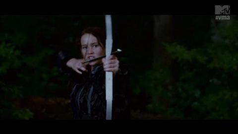 Hunger Games - Premier teaser du film présenté par Jennifer Lawrence