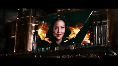 Hunger Games - Spot TV 'Irrésistible'