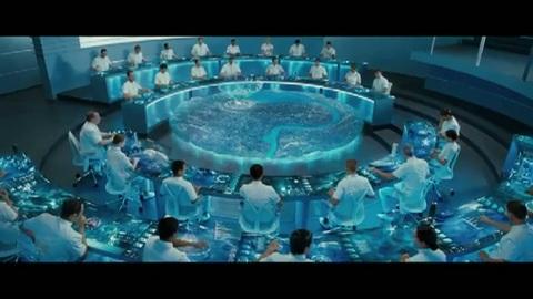 Hunger Games - Spot TV 2