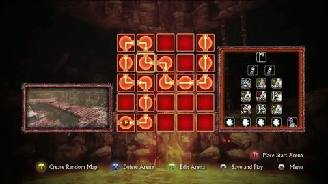 Hunted The Demon's Forge - Crucible Trailer - PS3 Xbox360