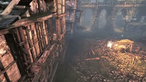 Hunted The Demon's Forge - Making of 3 - PS3 Xbox360 PC