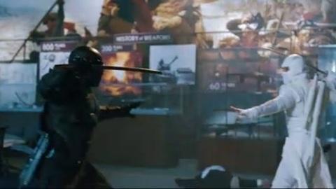 G.I. Joe 2 - Bande annonce
