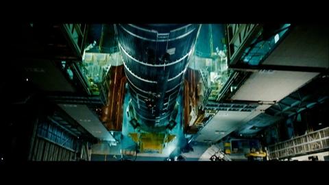 G.I. Joe : Conspiration - Spot TV international VO