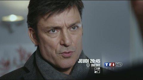 R.I.S Police scientifique - JEUDI 26 MAI 2011 20:45