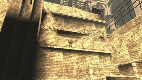 ICO & Shadow of the Colossus Collection - Launch Trailer - PS3.mp4