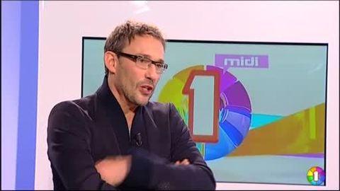 IDF1 People : Julien Courbet  - Partie 2 (17/02/2012)