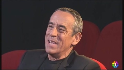 IDF1 People : Thierry Ardisson  - Partie 1 (02/12/2011)